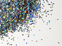Analysis of Microplastics