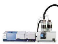 TGA – FTIR analysis